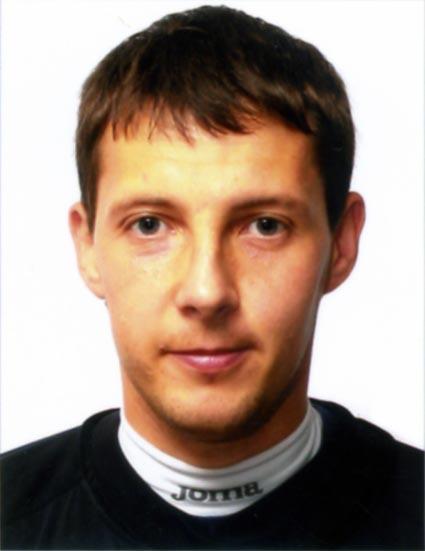Тлумак Андрей Богданович