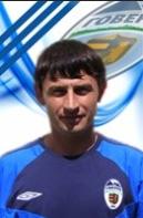 Бундаш Мирослав Омельянович