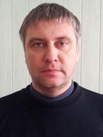 Кара-Мустафа Дмитрий Алексеевич