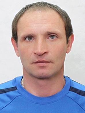 Хомяков Олександр Андрійович