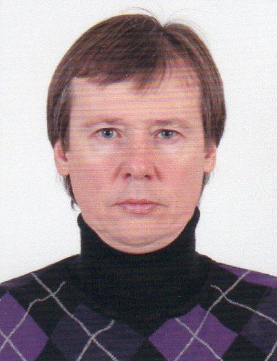 Медін Микола Олександрович