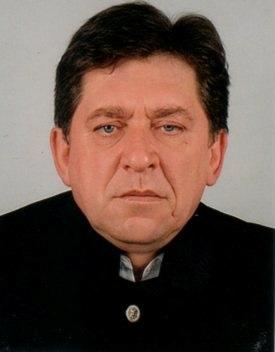 Дзюба Олег Петрович