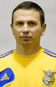 Нивинский Вячеслав  Николаевич