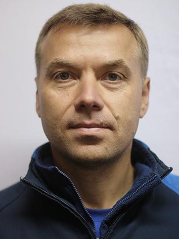 Анненков Андрій Михайлович
