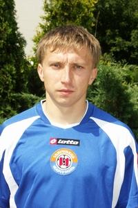 Есин Дмитрий Александрович