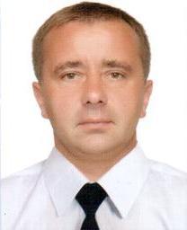 Забранський Руслан  Михайлович