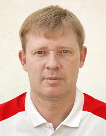 Лєжєнцев Сергій Борисович