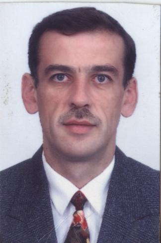 Рудницький Віталій Павлович