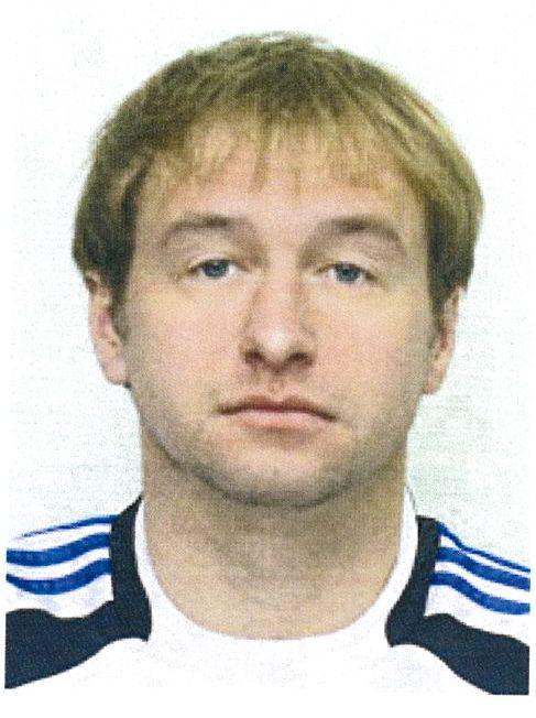Тищенко Максим Викторович