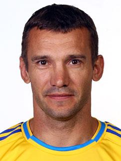 Шевченко Андрій Миколайович