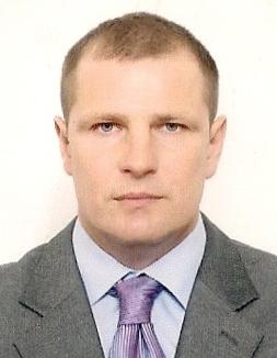 Колесов Олег Анатолійович