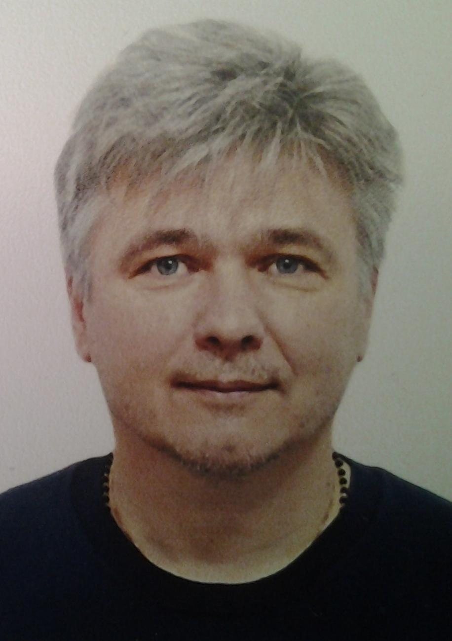 Щербаков Олександр Іванович
