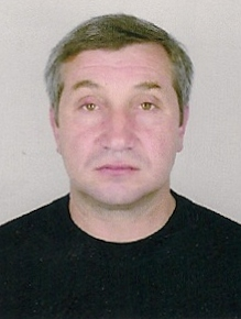 Фигель Владимир Степанович