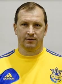 Ратий Олег Борисович