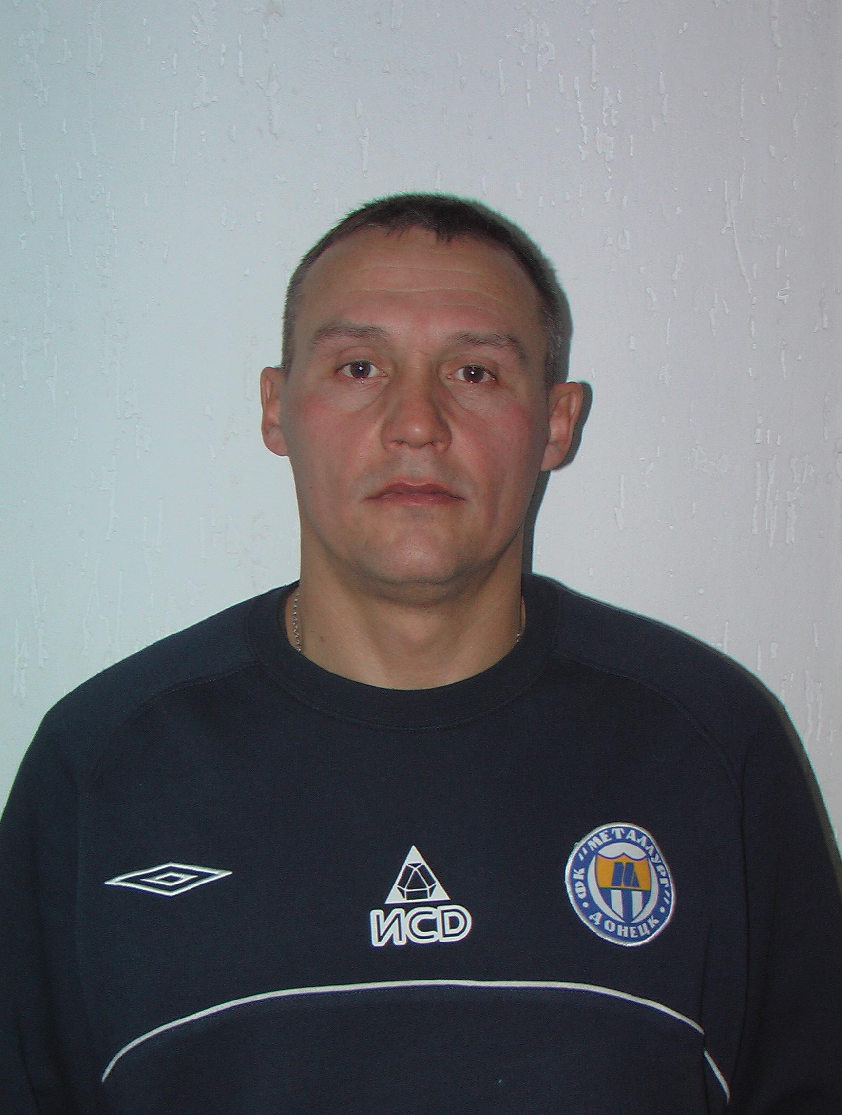 Журавльов Віктор Дмитрович