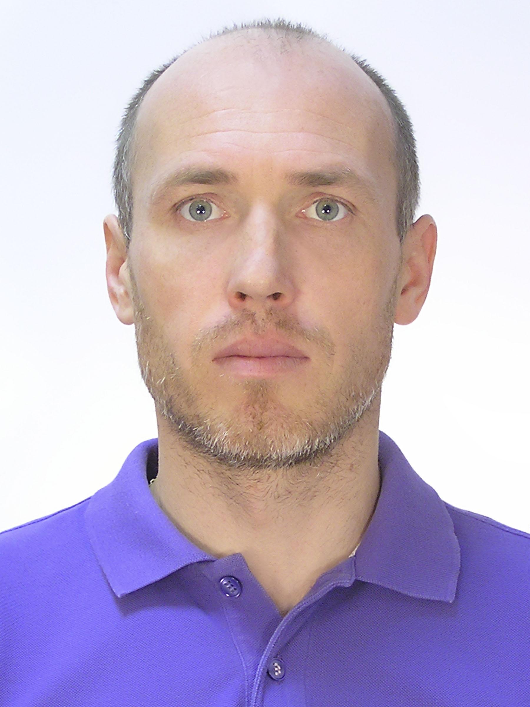 Ніжегородов Геннадій Олександрович