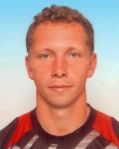 Тенкач Богдан  Васильович