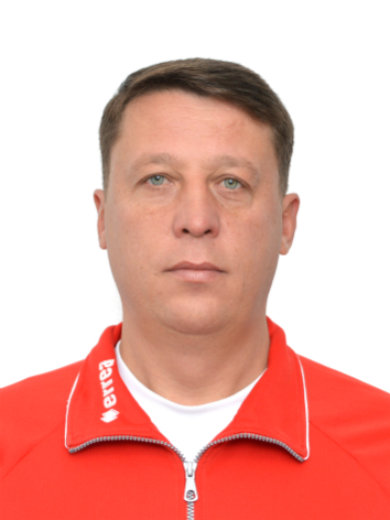 Казак Сергей Михайлович