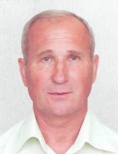 Ушаков Микола Миколайович