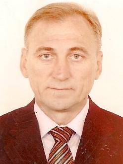 Калач Володимир Іванович