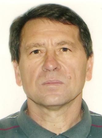 Величко Сергій Павлович