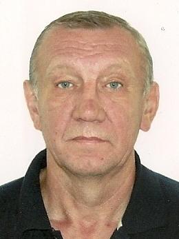Журавлёв Сергей Николаевич