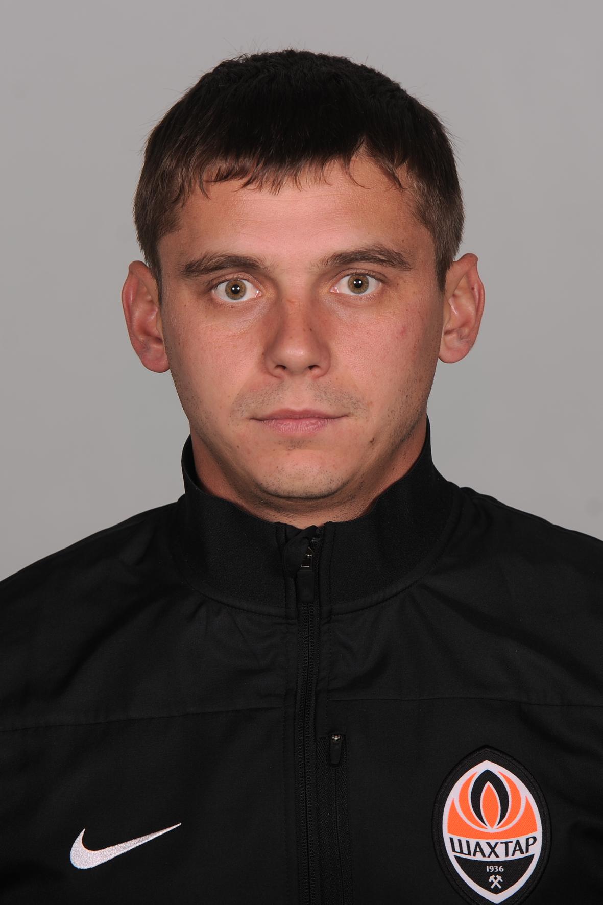 Ефимов Дмитрий  Юриевич