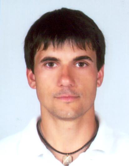 Захаров Роман Юрійович