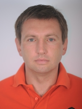 Савченко Володимир Миколайович