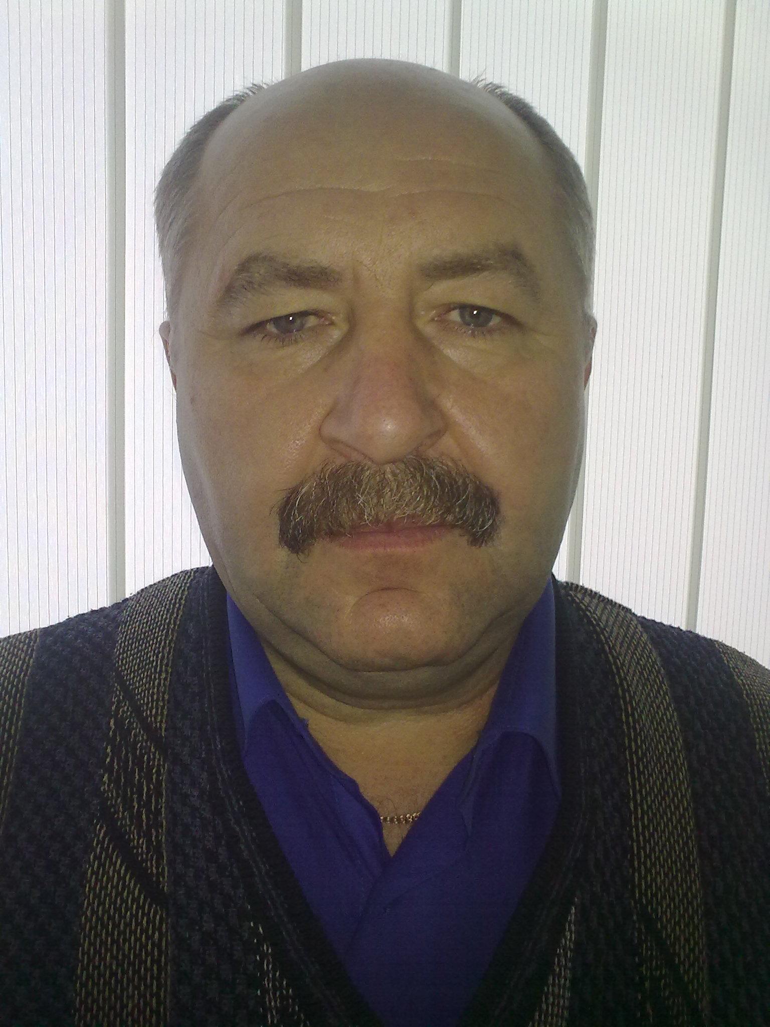 Івегеш Василь Петрович