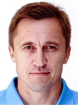 Нагорняк Сергій Миколайович