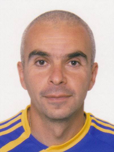 Касымов Вагаб Адилевич
