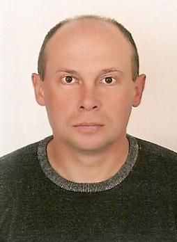 Никитин (Микитін) Владимир Богданович