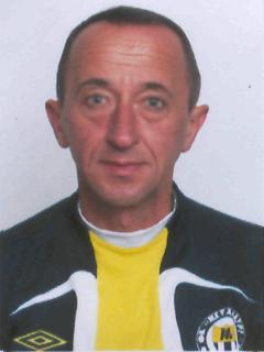 Гаєвий Андрій Миколайович
