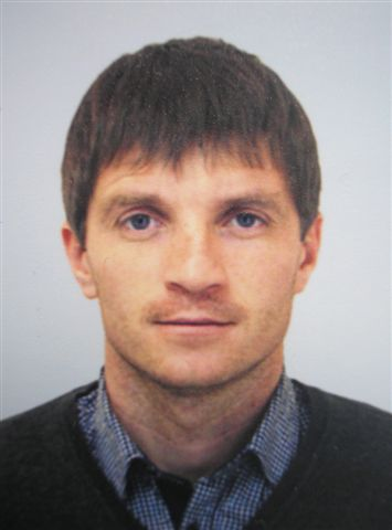 Кожуховский Роман Степанович