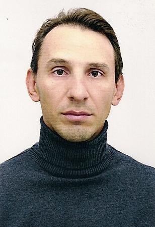 Анікеєв Володимир Юрійович