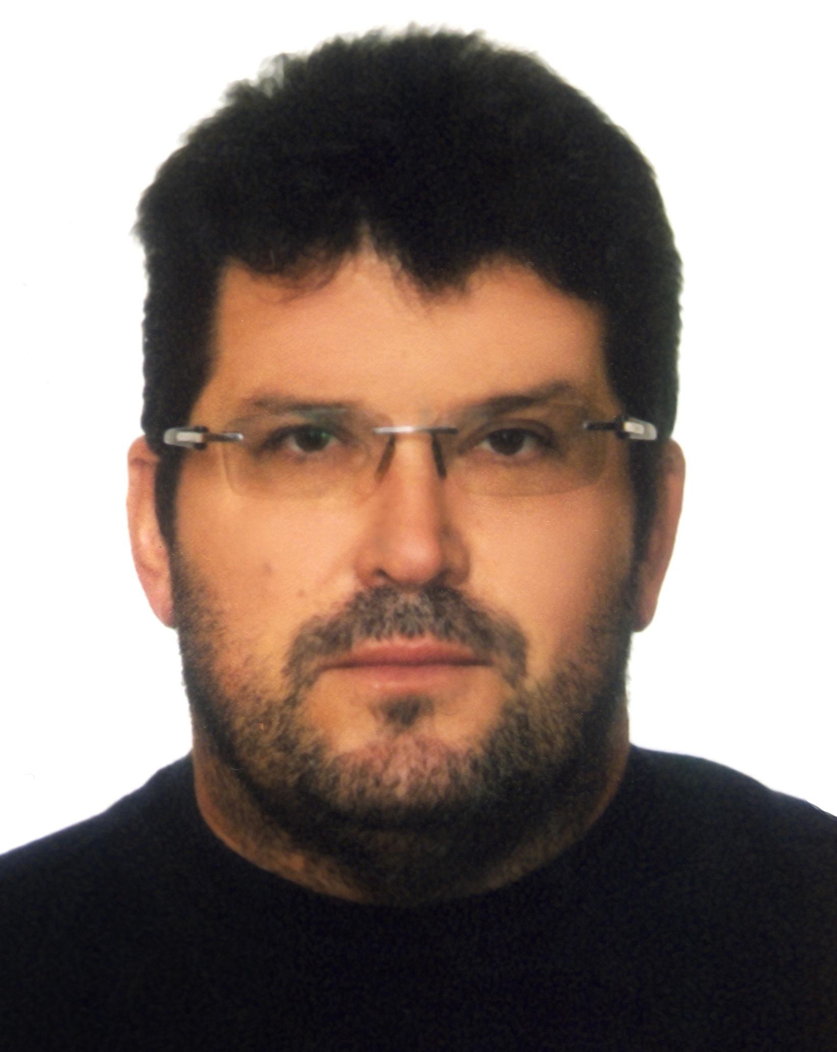 Жицкий Сергей Георгиевич