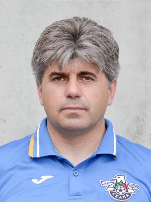 Малик Василь Іванович
