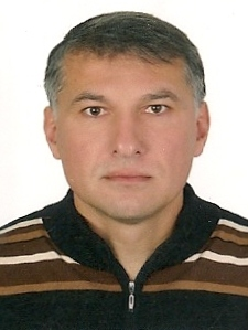 Чайка Олег Николаевич