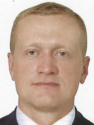 Шиманский Сергей Михайлович