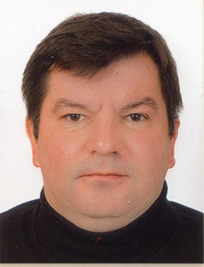 Маланий Руслан Николаевич