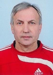 Сапронов Сергій Валентинович