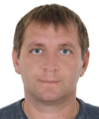 Фещенко Євген Павлович