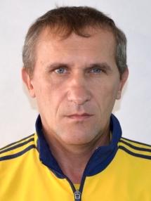 Петренчук Игорь Федорович