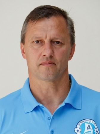 Хруслов Вячеслав Михайлович