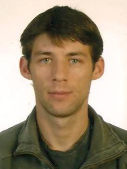Ящук Олег Ростиславович