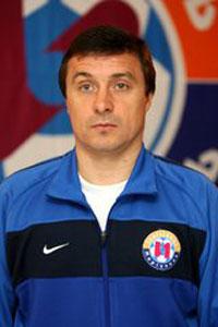 Лєонов Ігор Іванович