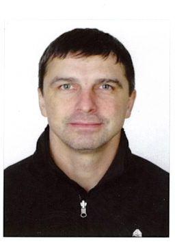 Кандауров Сергій Вікторович