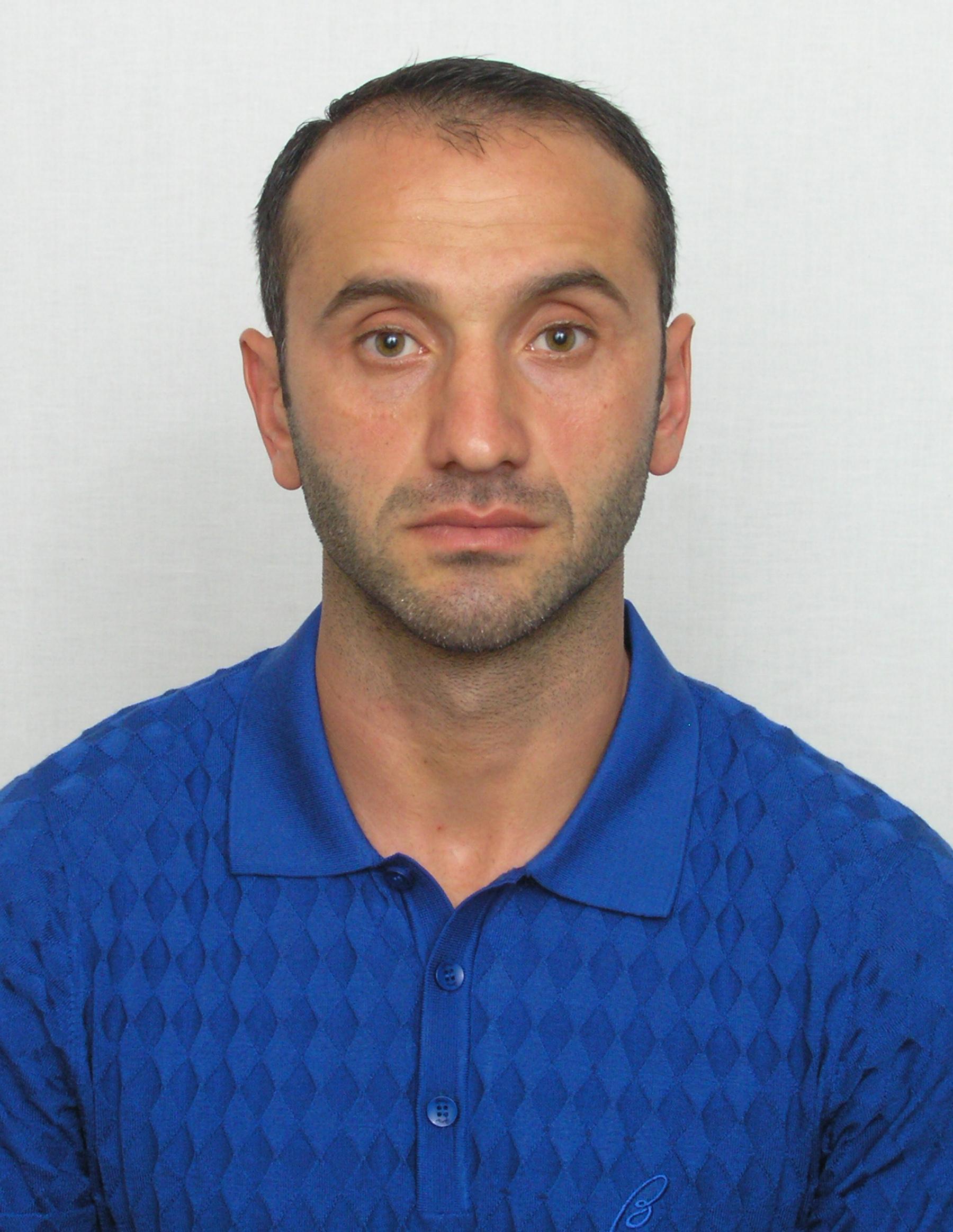 Меликян Егише Меликович