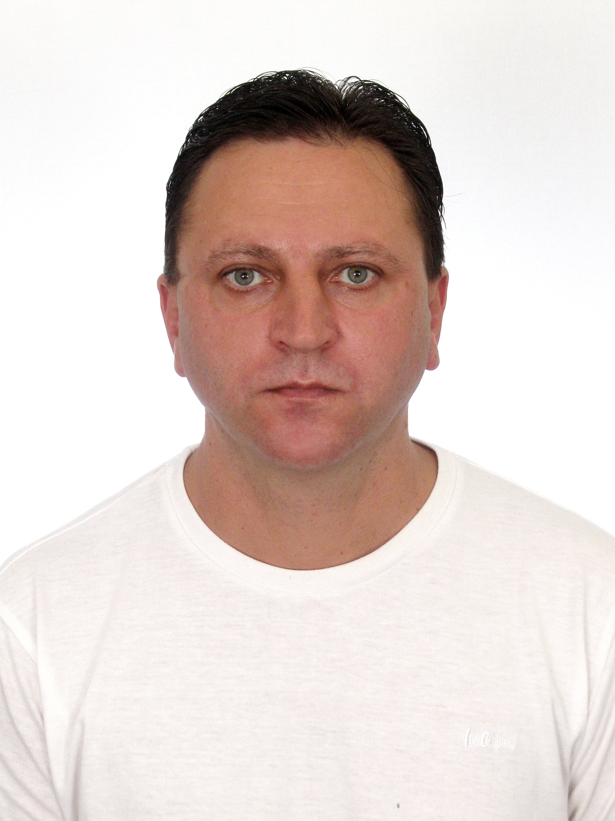 Иричук Павел Васильевич